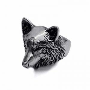 Wolf Ring II